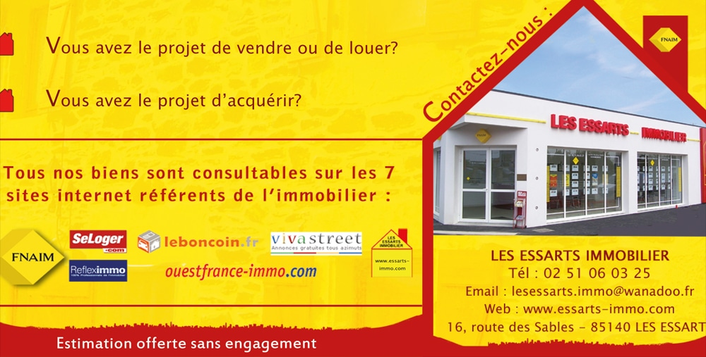 Conception de flyer