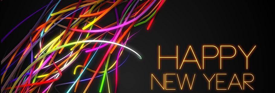 Bandeau bonne année