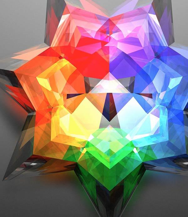 Gamut couleurs