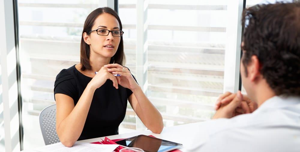 écoute du client pendant l'audit de communication