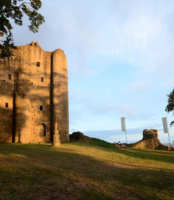 Château du Pays de Pouzauges