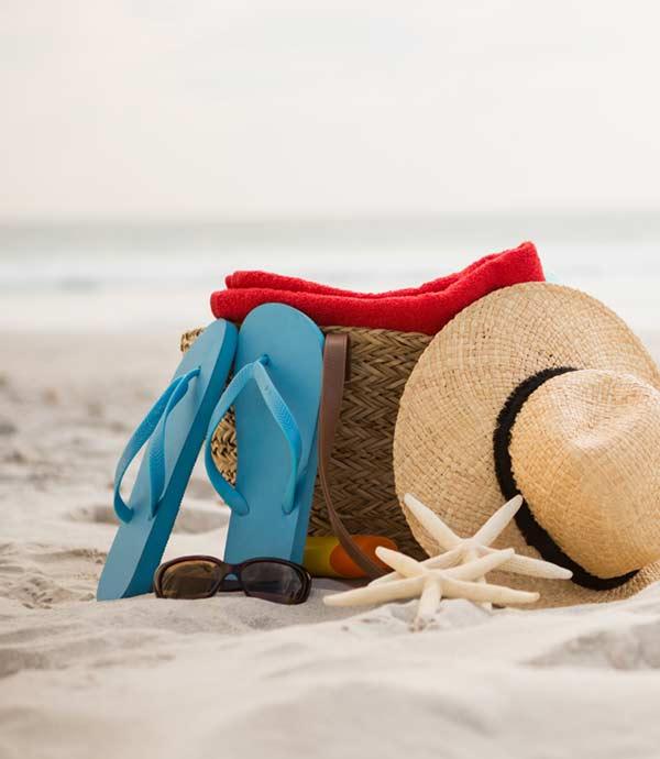 Critères de vacances réussies