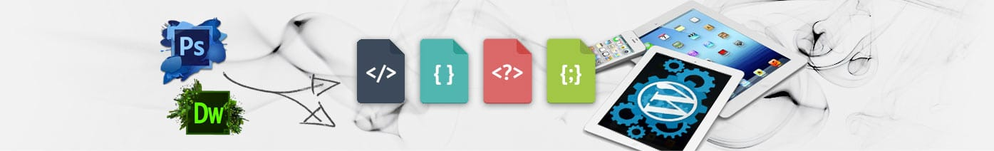 Formations création de site internet sous Wordpress et Wix