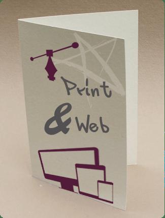 Créations graphiques pour le Print et le web
