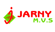 Logo Jarny MVS