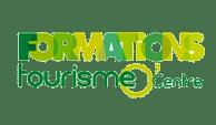 Logo du centre de formation Tourisme O'Centre