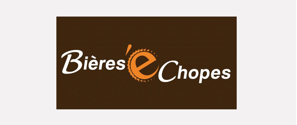 Logo Bières'e Chopes