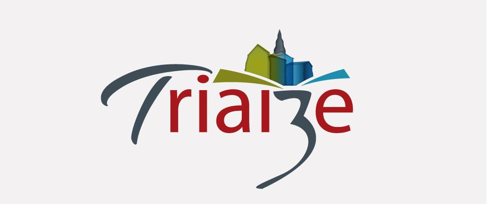 Logo Mairie de Triaize