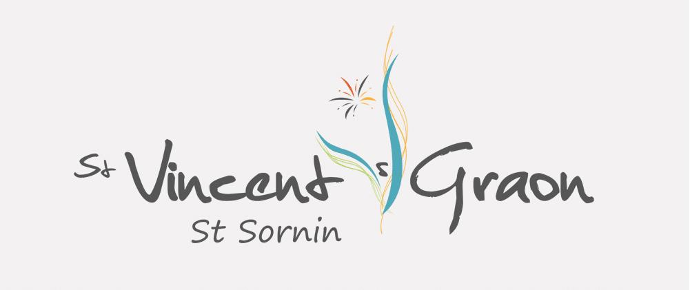 Logo Saint Vincent sur Graon