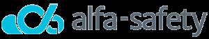 Logo de l'entreprise d'hébergement web Alfasafety