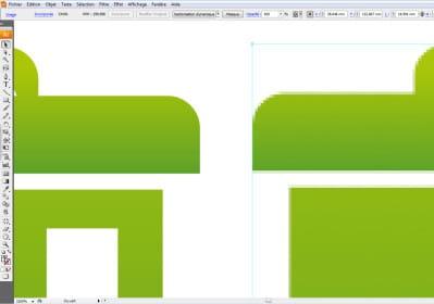Pixels et vecteurs