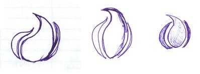 brouillon logo 5