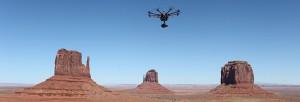 prise de vue aerienne drone