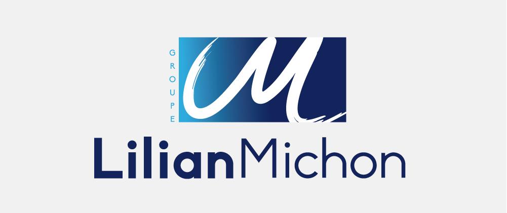 Création de logo entreprise Lilian Michon