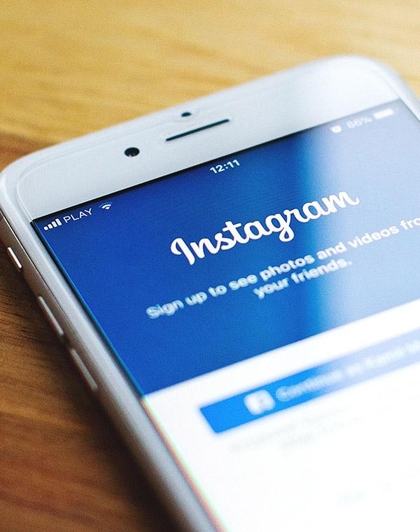 Gagner en visibilité sur Instagram