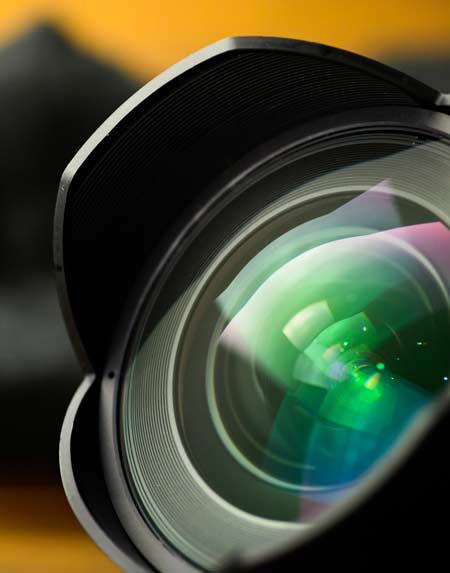 Apprendre à photographier