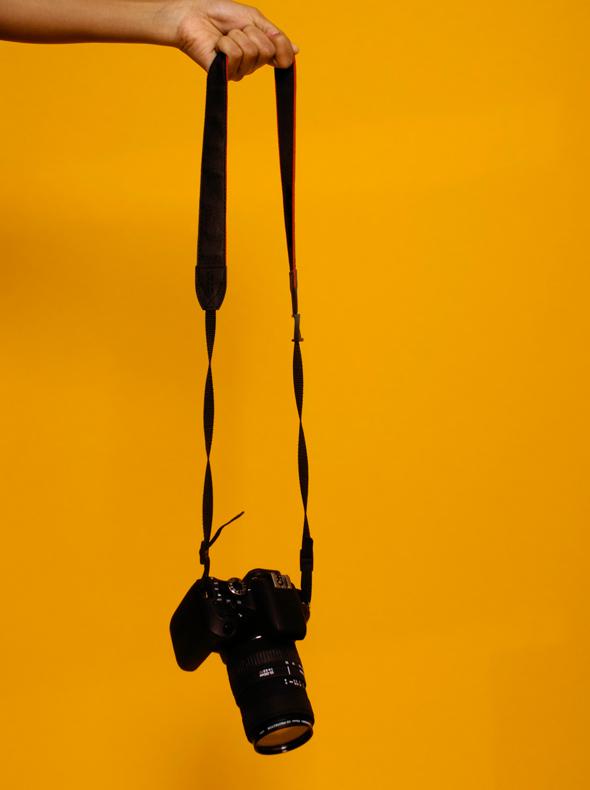 Contenu formation technique de photo avec un Reflex