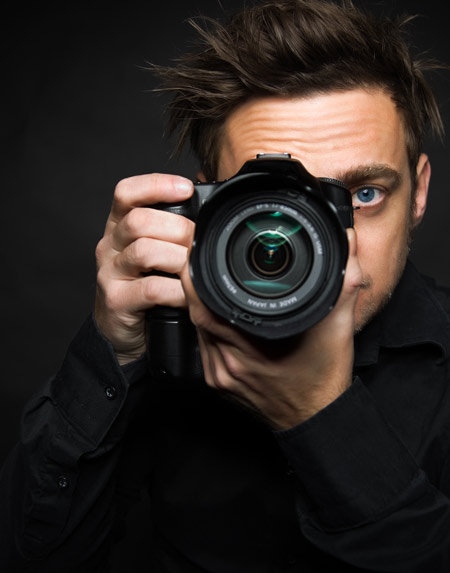 Article le focus en photographie