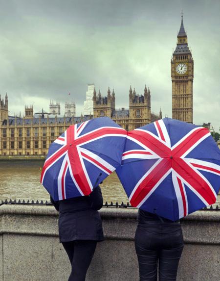 Article conférence britanique
