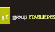 Logo Group Etablières