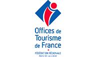 Logo Office de tourisme Pays de la loire