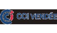 Logo partenaires CCI Vendée
