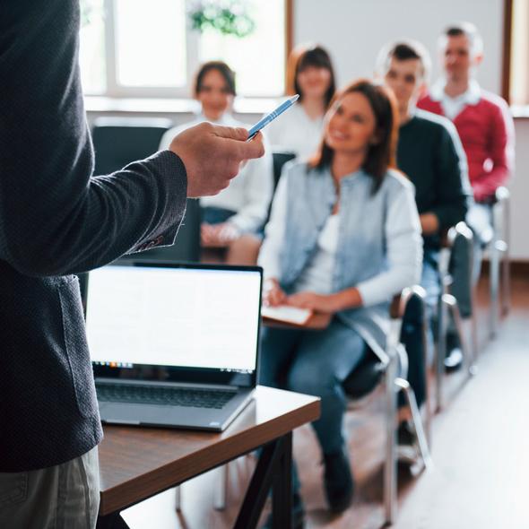 Contenu et thèmes formation animer un atelier pédagogique jour 3