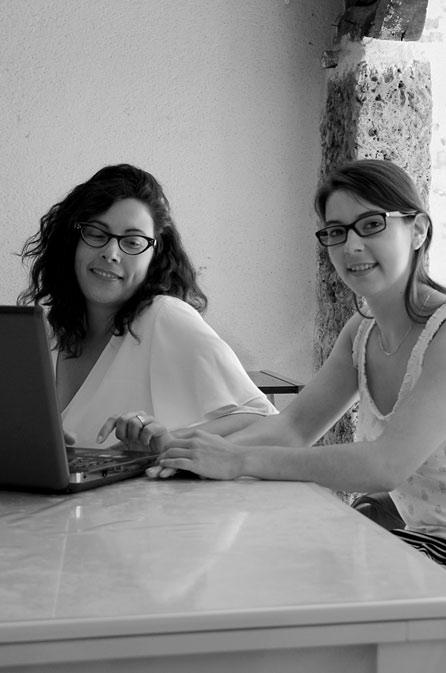 formateurs et auteurs de blog