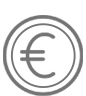picto coût site web