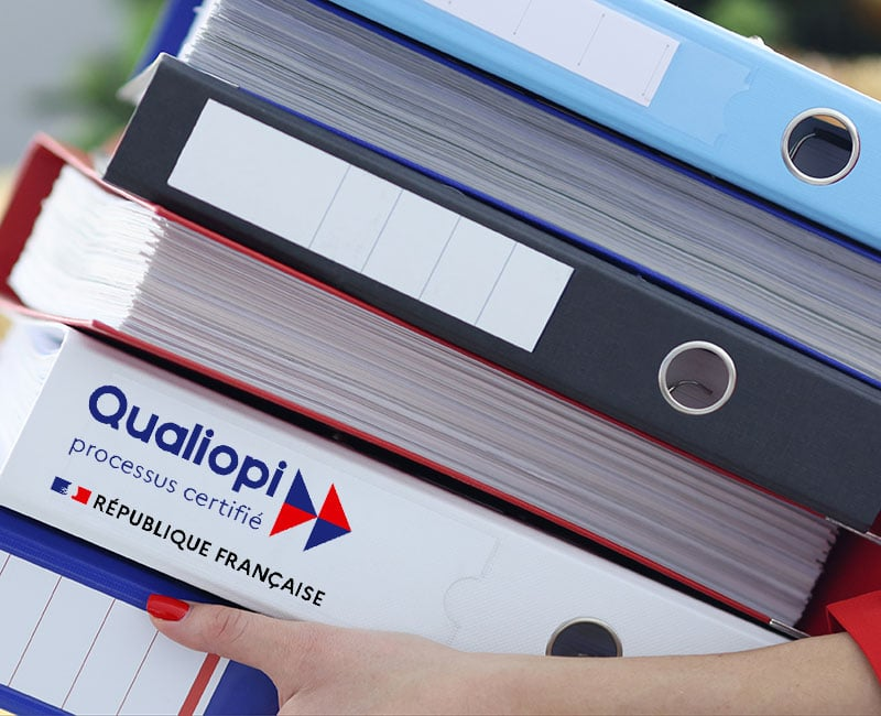 Engagement qualité Qualiopi