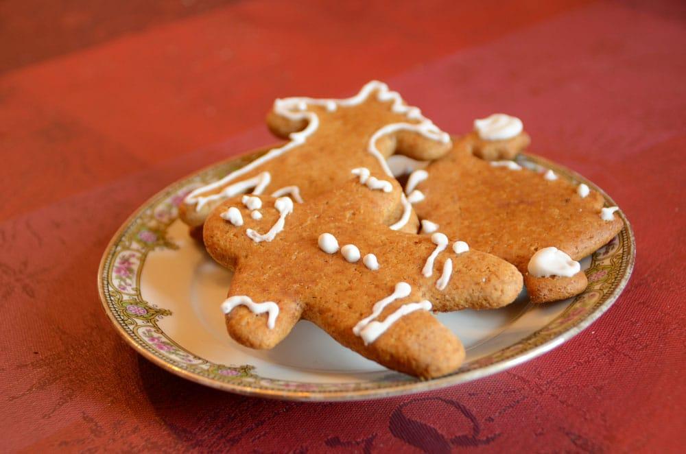 Bonhomme biscuit copyright Sabrina Echappe